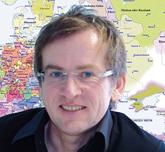 Ralf Steller Geschäftsführer